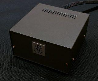 Zeus Analog Power AC-DC tápegység