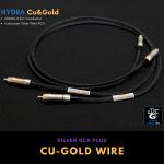 Hydra Cu-Gold  összekötő kábel
