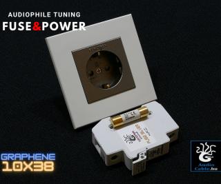 Hydra Audio Hi-Fi Betáprendszer csomag 10Méter