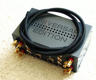 Hydra Power 2.5 OFC hálózati kábel