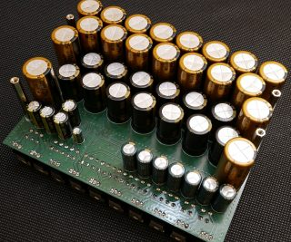 Hydra Analog Audio ATX tápegység