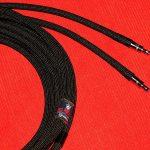 Hydra Sennheiser HD700 összekötő kábel 1Méter