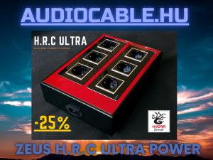 Zeus HRC akciós