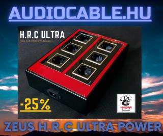 Zeus Power Station H.R.C Edition hálózati elosztó