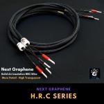 Next NANO Graphene hangfalkábel