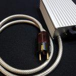 Solitaer több fokozatú Hi-Fi tápszűrő