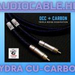 Hydra Cu-CARBON  összekötő