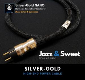 Silver Gold NANO 2 750x800