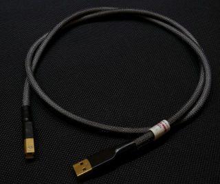 Hydra Pure Silver USB 2.0