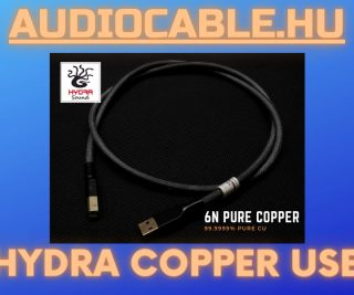 Hydra Pure Copper USB 2.0