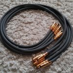 TAG Audio Mclaren F3-10 ANA RCA kábelpár(!) 1Méter